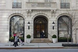 Ralph Lauren lancerer interaktive prøverum